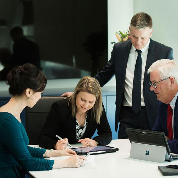 Matrix Norwest, Sydney Financial Planning Services