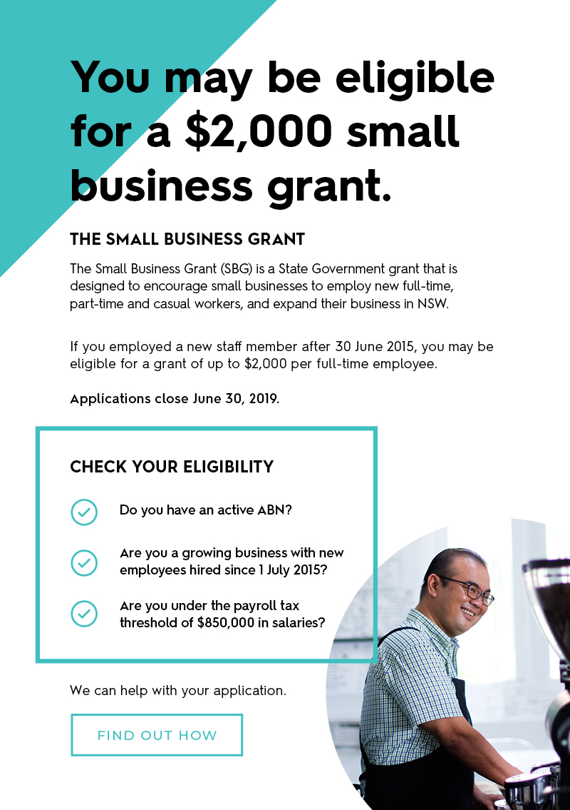 Matrix Norwest Small Business Grants Advice