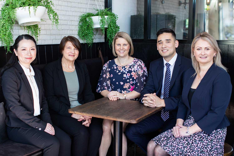 Matrix Norwest Sydney, Taxation & Accounting