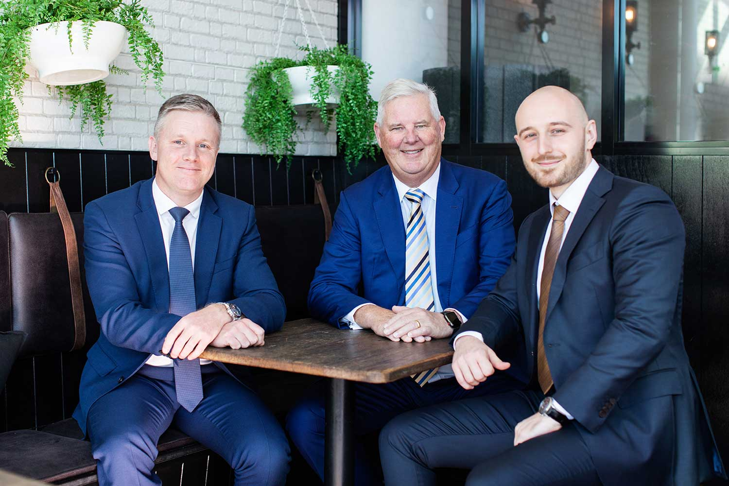Matrix Norwest Sydney, Financial Planning